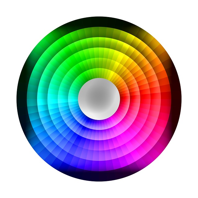 Will the Real Color Wheel Please Stand Up