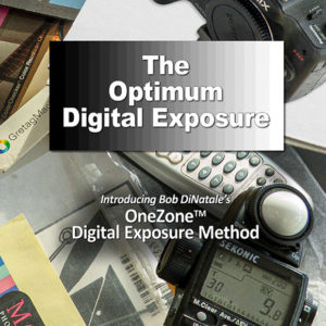 the optimum digital exposure